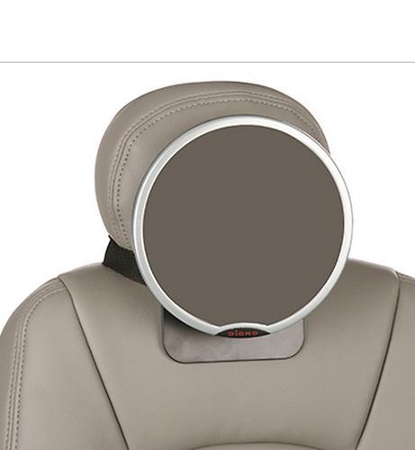 Дополнительное зеркало Diono для контроля за ребёнком Easy View (6)