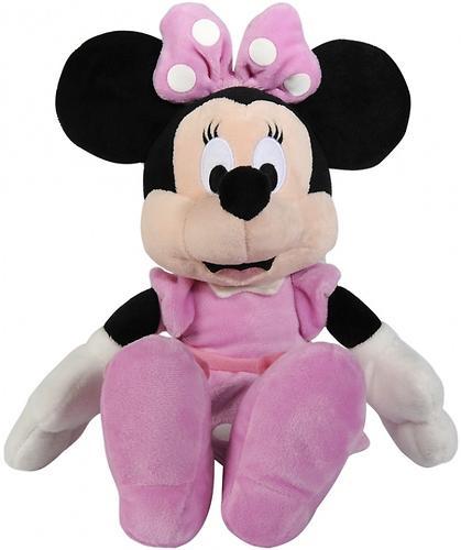 Мягкая игрушка Disney Минни Маус 25см 1/12 (1)