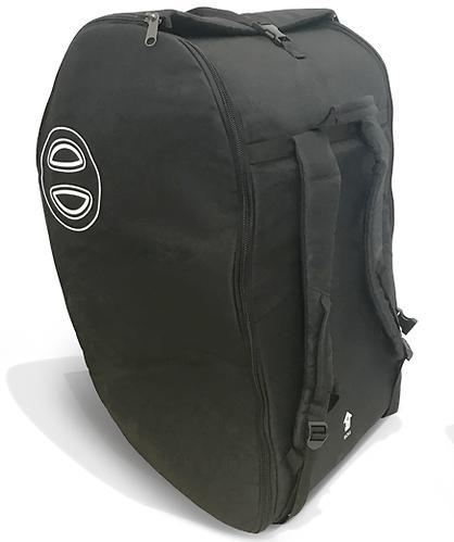 Сумка-кофр для путешествий мягкая Doona Padded Travel bag (4)