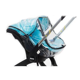 Дождевик SimpleParenting для коляски-автокресла Doona - Minim