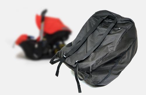 Сумка для путешествий SimpleParenting для коляски-автокресла Doona (5)
