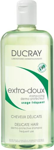 Шампунь Ducray Extra-Doux увлажняющий для частого применения 200 мл (1)