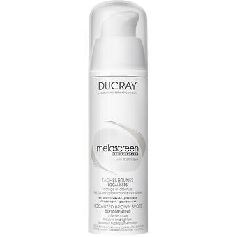 Сыворотка Ducray Melascreen депигментирующая 30 мл - Minim