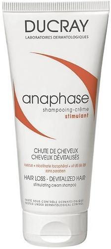 Шампунь Ducray Anaphase+ от выпадения волос 200 мл (3)