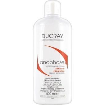 Шампунь Ducray Anaphase+ от выпадения волос 400 мл - Minim
