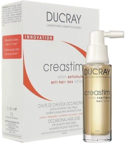 Лосьон Ducray Creastim от временного выпадения 2 х 30 мл (1)