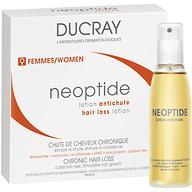 Лосьон Ducray Neoptide Woman от выпадения волос 3 х 30 мл