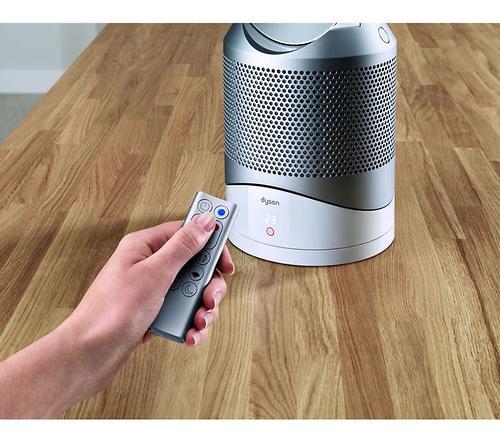 Очиститель воздуха Dyson НР00 Pure Hot + Cool (10)