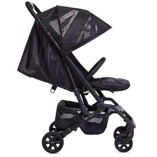 Коляска Easywalker MINI buggy XS Luxury Black (11)
