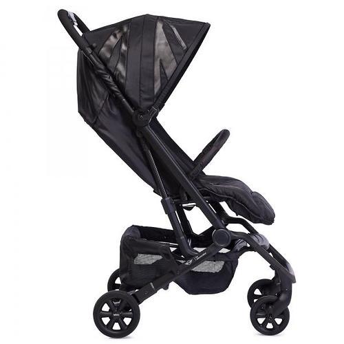 Коляска Easywalker MINI buggy XS Luxury Black (10)