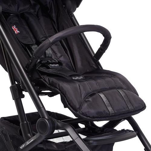 Коляска Easywalker MINI buggy XS Oxford Black (13)