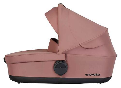 Люлька Easywalker Charley Desert Pink (5)