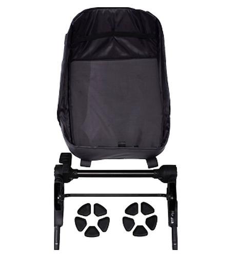 Набор Easywalker extension set для установки второго сиденья или люльки на коляску Harvey² (6)