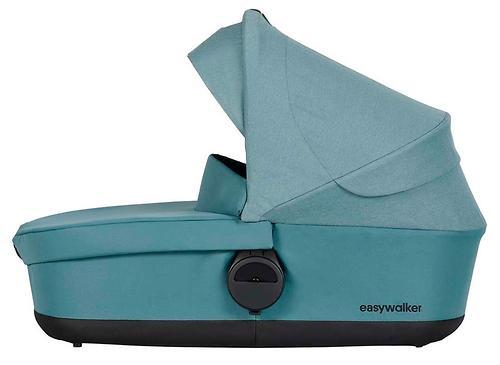 Люлька Easywalker Harvey² Ocean Blue (5)