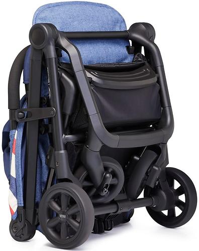 Коляска Easywalker Mini Buggy XS Union Jack Classic (19)
