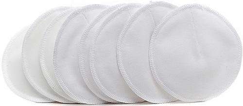 Прокладки для груди ФЭСТ впитывающие 8 шт/уп (5)