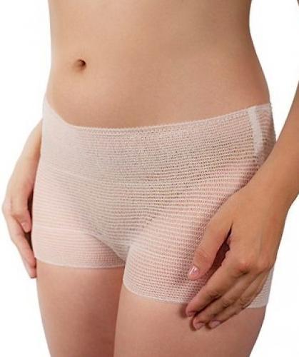 Трусы женские ФЭСТ стерильные для одноразового использования 5 шт/уп (1)