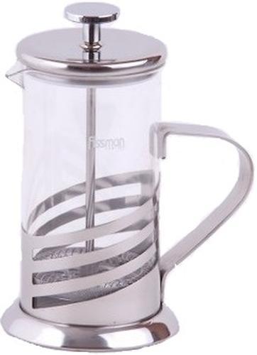 Заварочный чайник с поршнем Atlas со стеклянной колбой 350 мл 9021 (1)