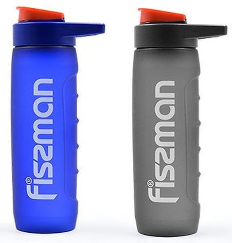 Бутылка для воды Fissman 660 мл (пластик) 6865 (1)