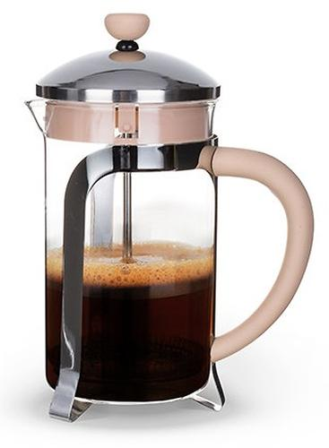 Заварочный чайник Fissman с поршнем Cafe Glace 800 мл 9056 (1)
