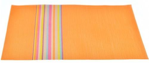 Комплект Fissman из 4 сервировочных ковриков ПВХ 0626 (1)