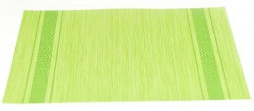 Комплект из 4 сервировочных ковриков на обеденный стол Fissman (ПВХ) 0632 (1)