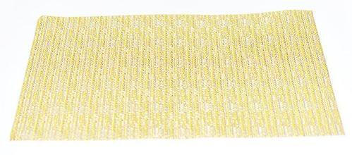Комплект Fissman из 4 сервировочных ковриков ПВХ 0639 (1)