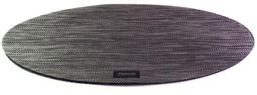 Комплект Fissman из 4 овальных сервировочных ковриков (ПФХ) 0671 (1)