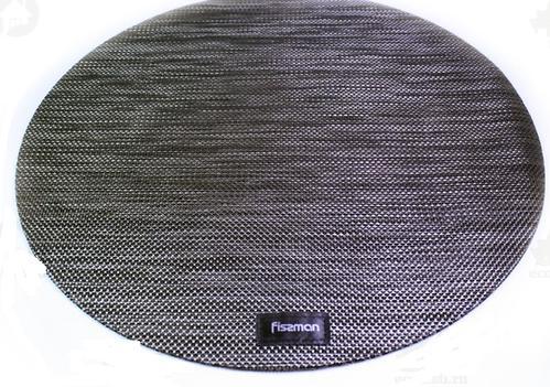 Комплект Fissman из 4 овальных сервировочных ковриков (ПФХ) 0672 (1)