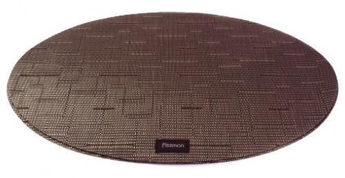 Комплект Fissman из 4 овальных сервировочных ковриков (ПФХ) 0675 (1)