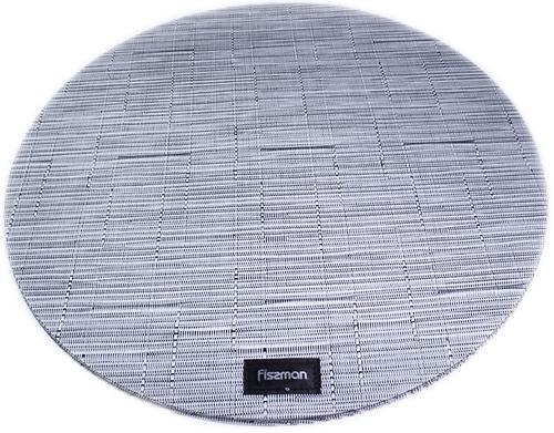 Комплект Fissman из 4 овальных сервировочных ковриков (ПФХ) 0677 (1)