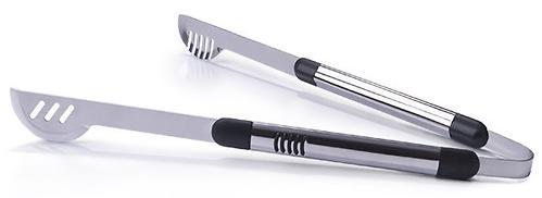 Щипцы Fissman для гриля 48,5х5 см (нерж. сталь) 1054 (4)
