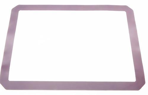 Коврик Fissman кондитерский силиконовый 40x30 см 8891 (1)
