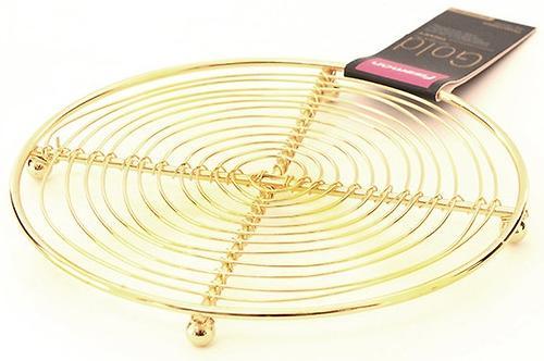 Подставка Fissman под горячее Gold 8942 (1)
