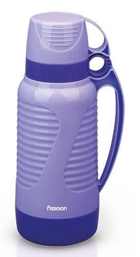 Термос Fissman 1800 мл Фиолетовый 7917 (1)