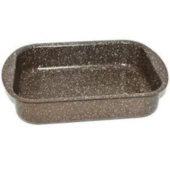 Форма для выпечки круглая Fissman 24x11 см (алюминий с антипригарным покрытием) 5004 - Minim