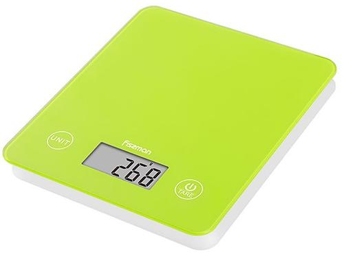 Весы Fissman кухонные электронные 0322 (1)