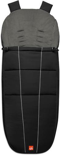 Накидка для ног GB Stroller Black (4)