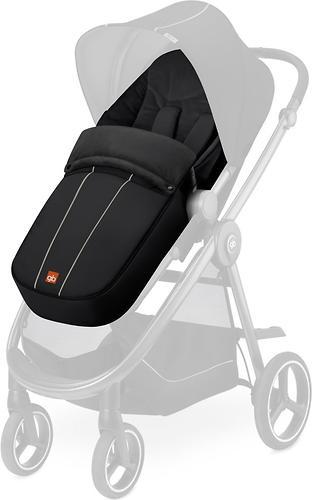 Накидка для ног GB Stroller Black (5)
