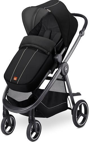 Накидка для ног GB Stroller Black (6)