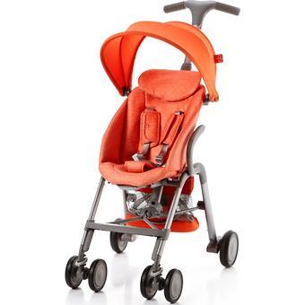 Коляска GB T-BAR D330J Printed Orange - Minim