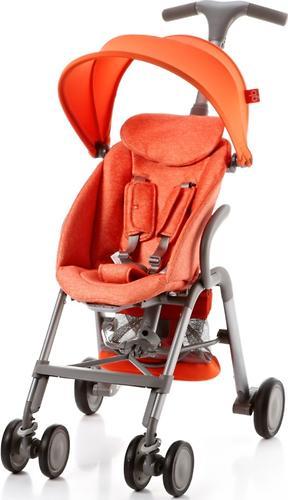 Коляска GB T-BAR D330J Printed Orange (9)