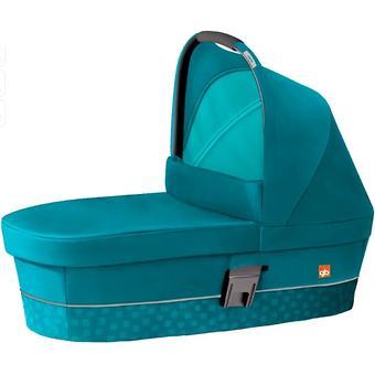 Люлька GB Cot Capri Blue - Minim