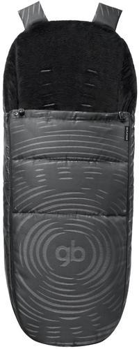 Накидка на ножки GB Maris Plus Lux Black (1)