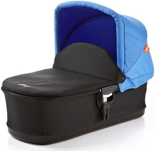 Спальный блок GB COT SL2012 Blue (3)