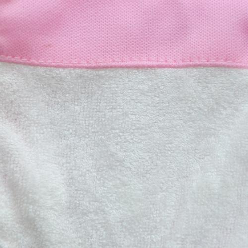 Многоразовый подгузник GlorYes! для приучения к горшку Розовый 3-15 кг + 2 вкладыша (12)