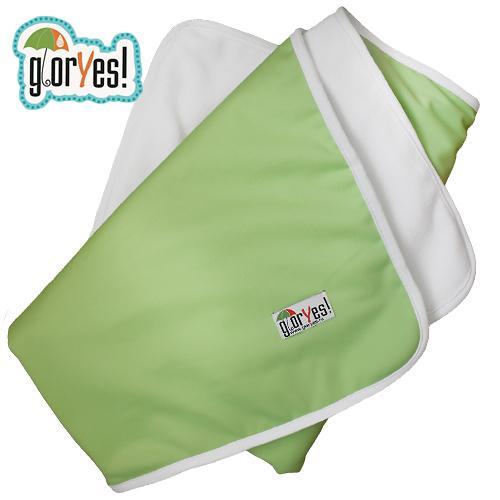 Впитывающая пеленка GlorYes! Мята 80х68 см (5)