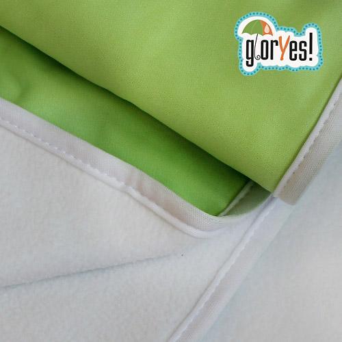 Впитывающая пеленка GlorYes! Мята 80х68 см (7)