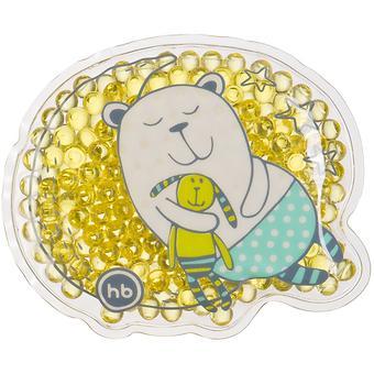 Грелка Happy Baby с гелевым наполнителем HOT COLD PACK - Minim