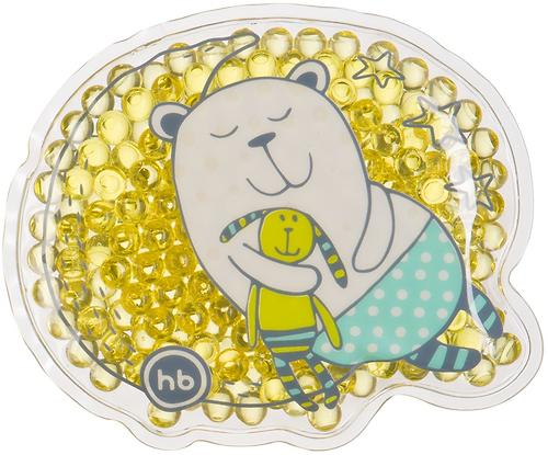 Грелка Happy Baby с гелевым наполнителем HOT COLD PACK (1)